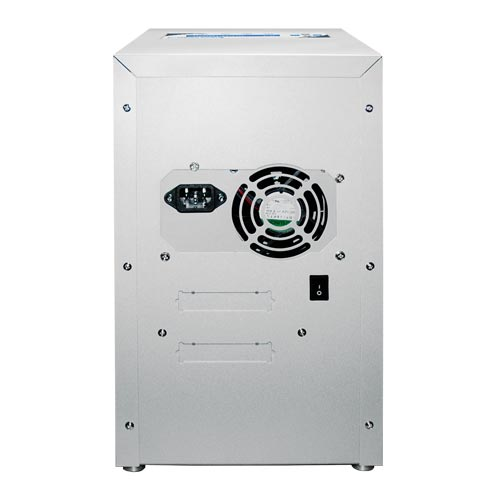 The Cube 3 Target DVD/CD Automated Duplicator - CD Copier